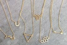 Shiny Cool Things  / Jewelry