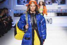 Moschino Fall/Winter 2015/16 fashion show / Moschino Fall/Winter 2015/16 fashion show  - See more on www.moschino.com