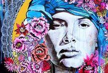 Art: Portraits