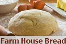 Lets dust off the 'ol Breadmachine / bread