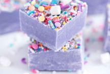 Sweet!  / Candies