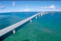 沖縄 宮古島--Miyako Okinawa-- / 『青の楽園』宮古島。日本一美しい海と賞される至高のリゾートへ。