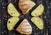 Bread  / Everything Bread