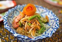 Bangkok gourmet / 本場で食べたい!バンコクグルメランキングにランクインした料理を集めたボードです。