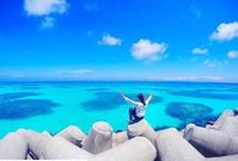 tabi_jyo 旅する女子へ! / H.I.S.が運営する旅する女子のためのInstagramアカウント「タビジョ」で紹介した、素敵な写真をまとめました!