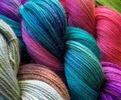 Art Yarn & Fibre