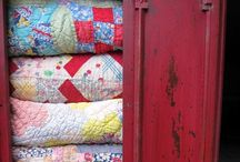 Quilt Loveliness / by Debbie Booth