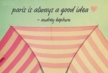 Neat Quotes and Sayings / by Whitney Vanatta