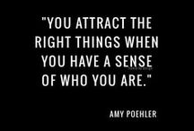 Quotes / by Amy Cook