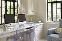Home Offices Ideas
