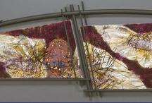 GLASS / Beautiful Glass Art.  So many artists and ideas.