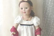 """18"""" doll clothes & stuff / by Adele Magill"""