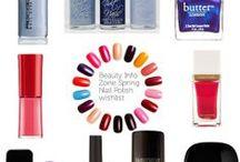 Beauty Bloggers / by Marisa Joseph
