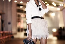 My Style / by Sicily Bruner