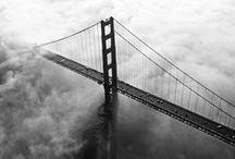 San Francisco / by June Steward