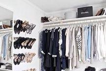Dressing Room/Walk-in-Closet