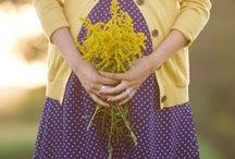 maternity portrait inspiration / by Ailecia Ruscin