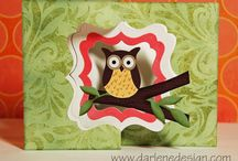 Cards/Paper Craft / by Adele Magill