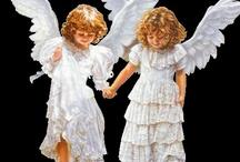 ANGELS / by Barbara Postier