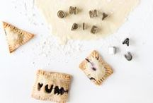 Let's Bake / beautiful, delicious treats and baked goods.
