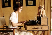 Writing (Room) / by cecilia llompart | the wingless