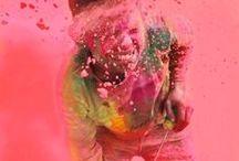 ♥ Colores ♥