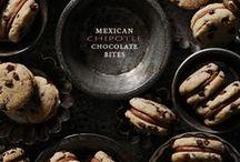 Let's Bake: Cookies / cookie recipes