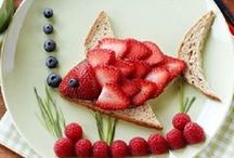 Cute food ideas for kids