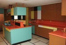 Dream Kitchen / by Whitney Vanatta