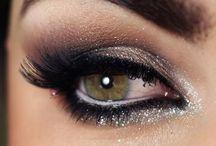 Makeup / by Whitney Vanatta