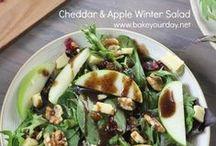 Let's Eat: Salads / Delicious Salad recipes