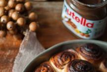 Let's Eat: Nutella / mmmm. Nutella.