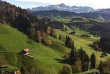 Appenzell / Appenzell