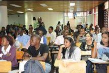 2011 - First ATB Talk - University of Nairobi (2011) / .