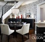 Home Sweet Home / This space was all about striking a balance between traditional charm and a fresh modern update.