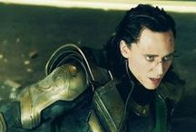 Loki and his Perfection