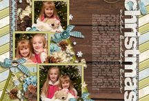 scrapbook and paper crafts / by Denise Wilcox