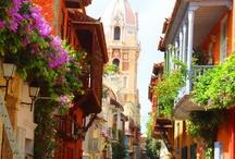 Beautiful Places / by Sena Serene