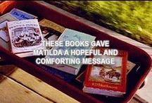 Books & DVDs / by Sena Serene