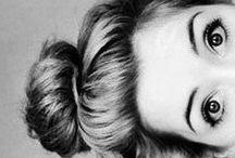 Hair, hair, hair! / by Sara Boehm