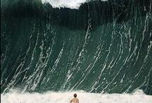 Surfing / by Julius Trujillo