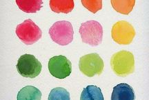 Color me mad! / Colors, inspiration & happiness!! / by Lexsz ...