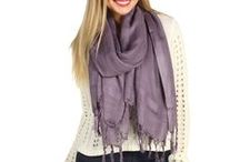 Scarves! / Love Quotes Scarves