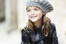 Children's Apparel / by Tzippora Gugenheim