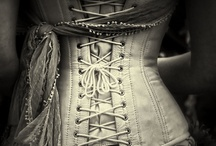 Corsets / by Amy Morrison