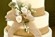 Cakes Display... / Wedding and party cake designs to inspire...