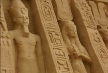 Egypt / I have always been fascinated by Egypt...I felt so fortunate to travel there....
