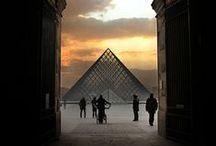 Paris  / One of my favorite cities....