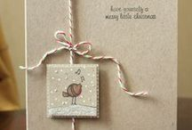Cards : Inspire / Inspirational ideas for beautiful greeting cards...