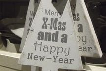 Christmas : Inspire / Christmas decorations and ideas...
